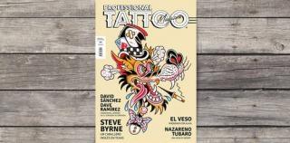 Professional Tattoo Magazine